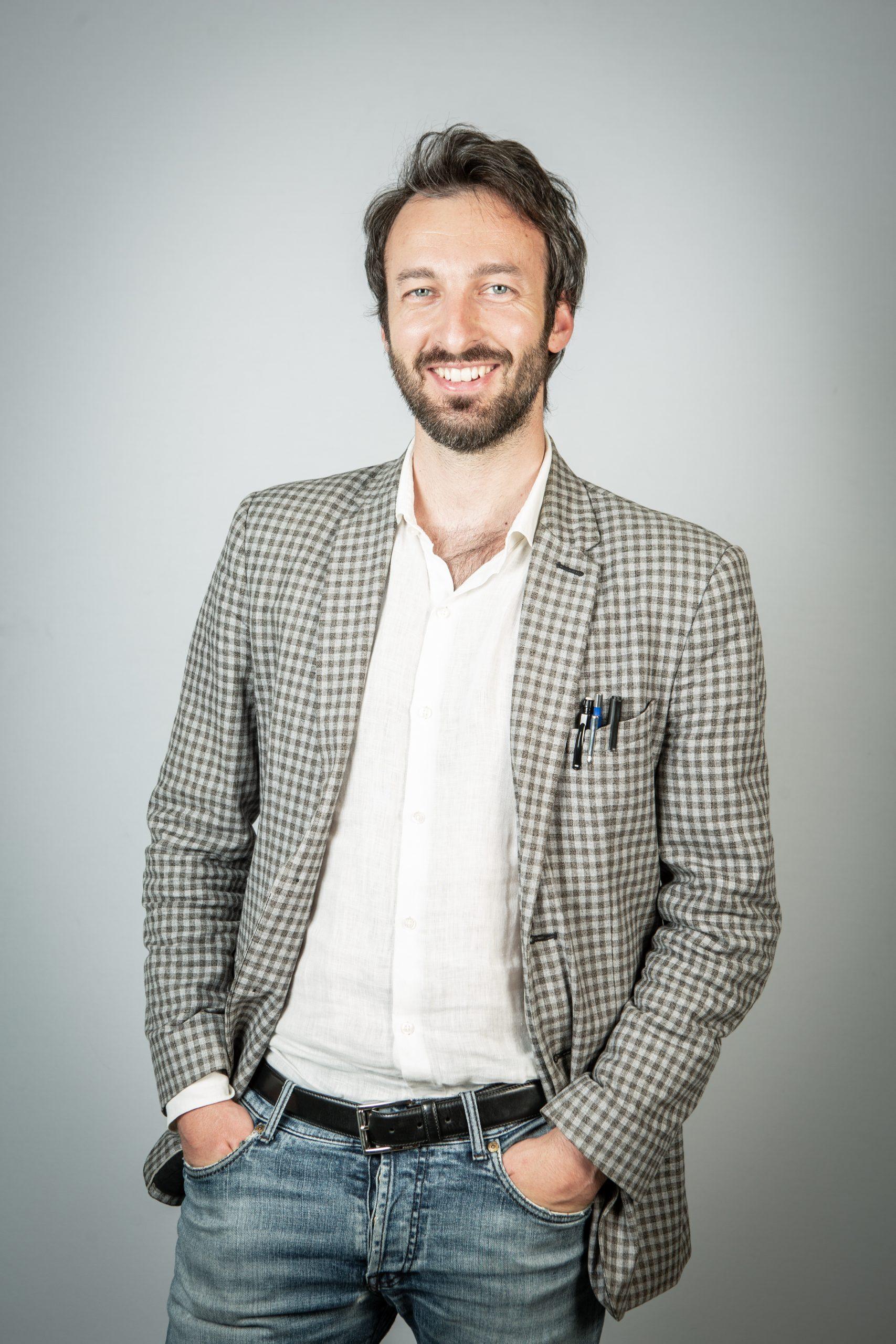 Stefano Carera