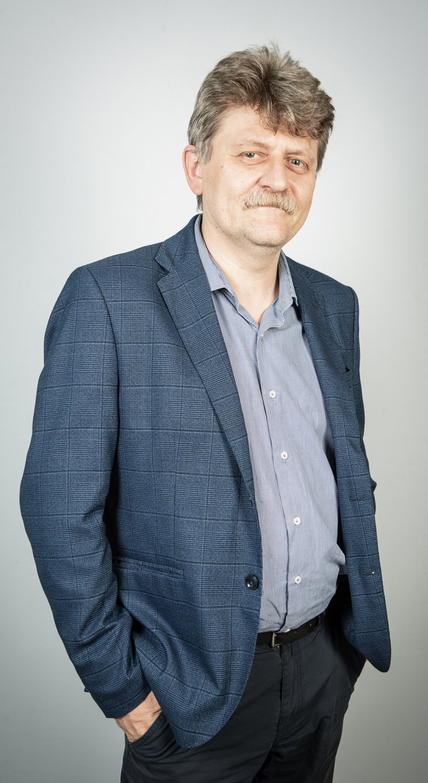 Stefano Bonfante