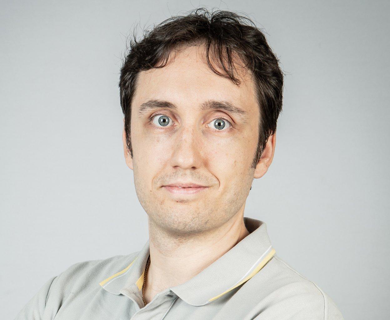 Joel Feder