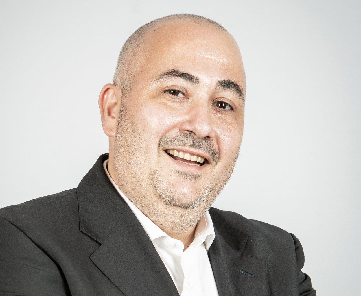 Luca Giordo