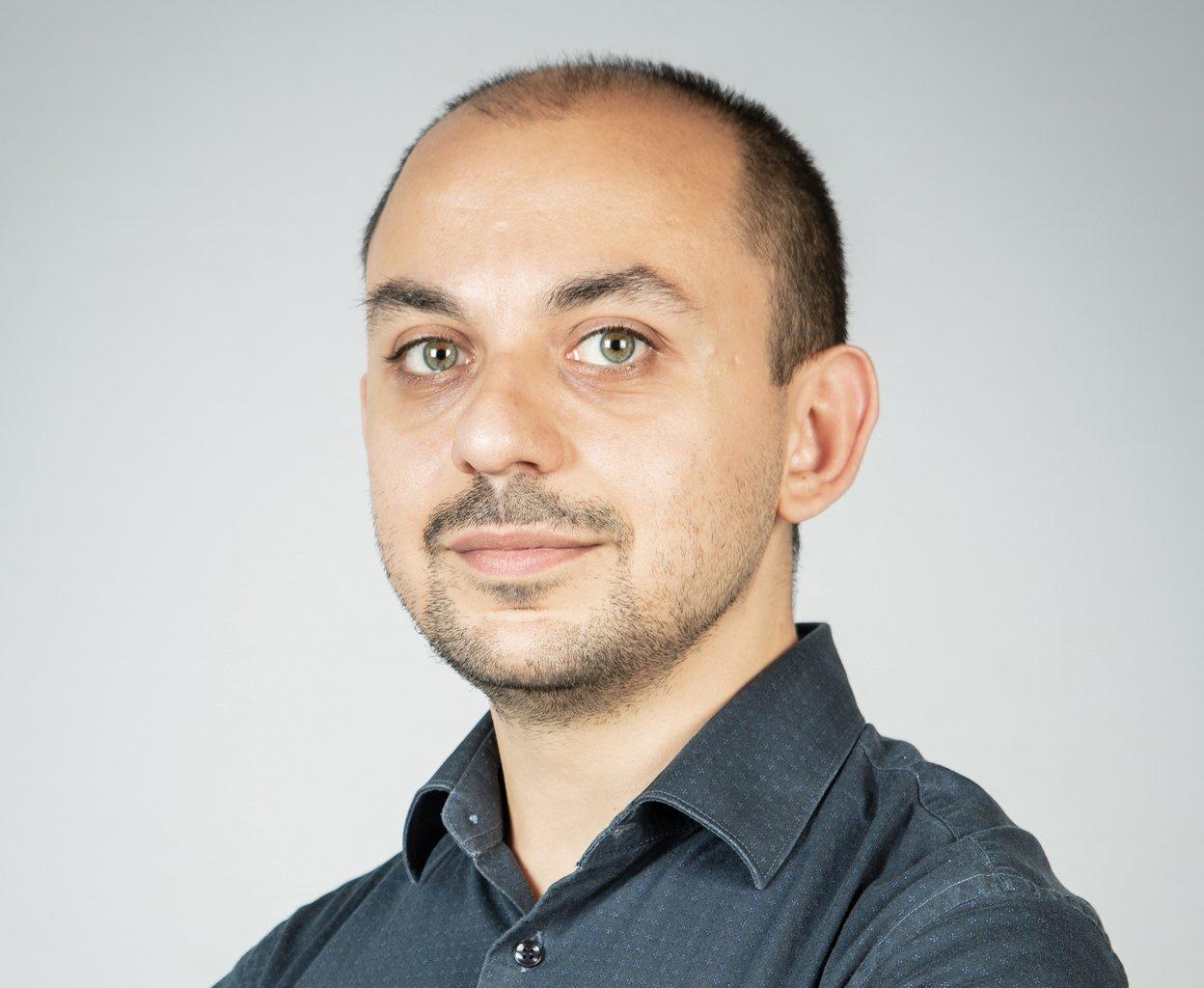 Roberto Impera