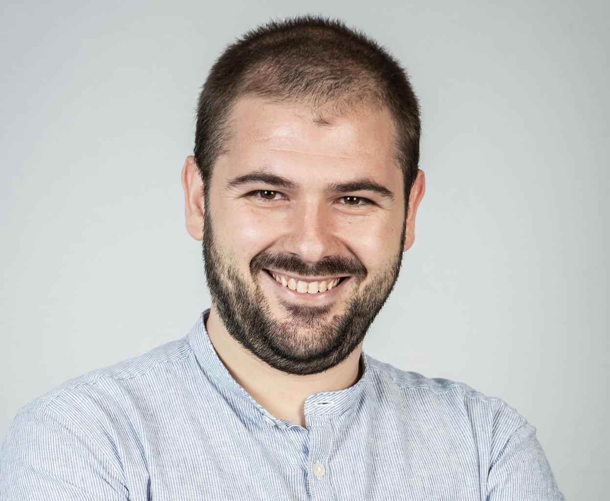 Vito Iovino