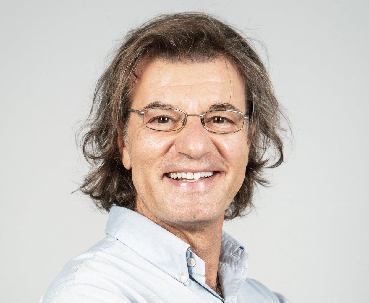 Alessandro Rastelli
