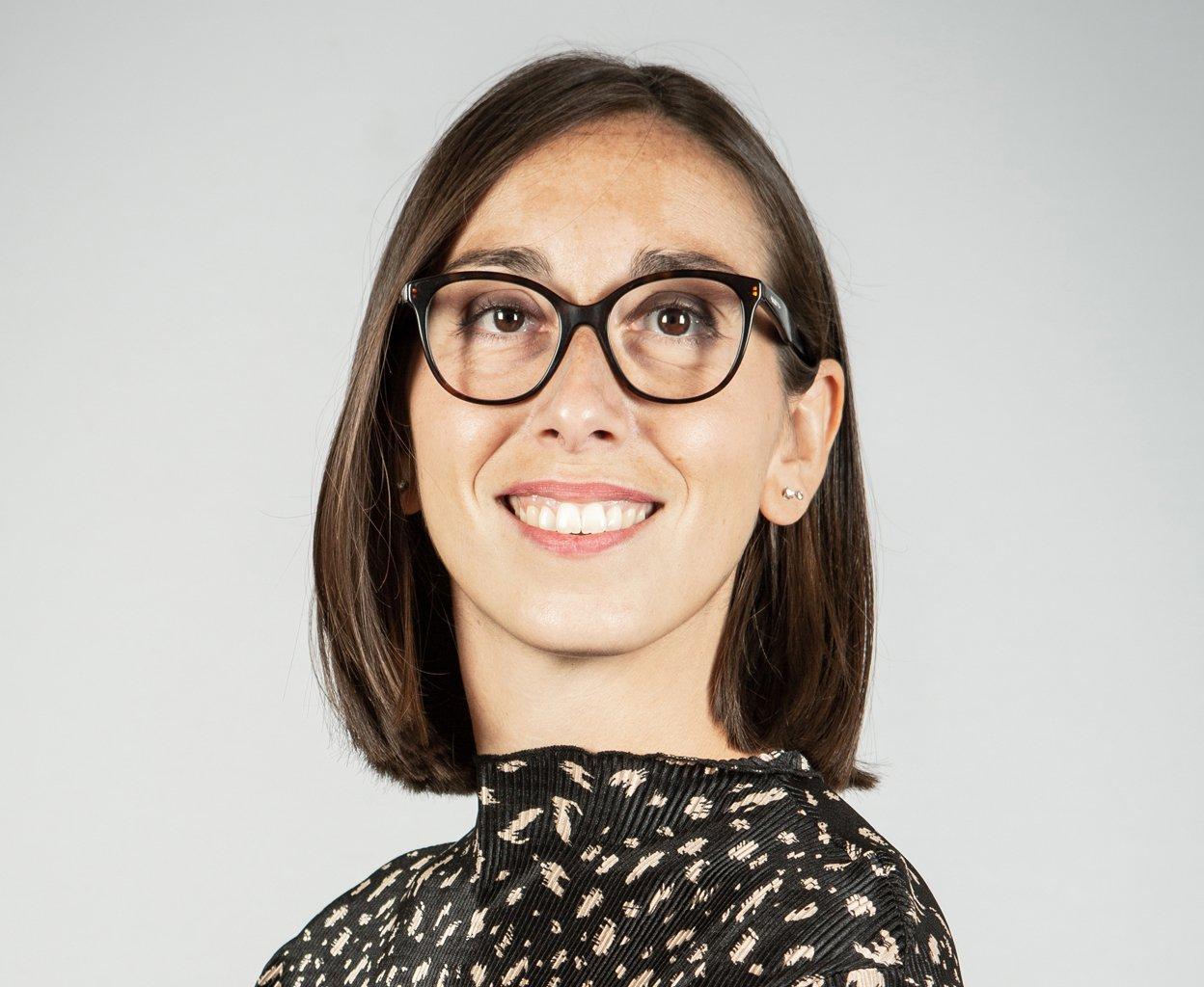 Chiara Tognolo