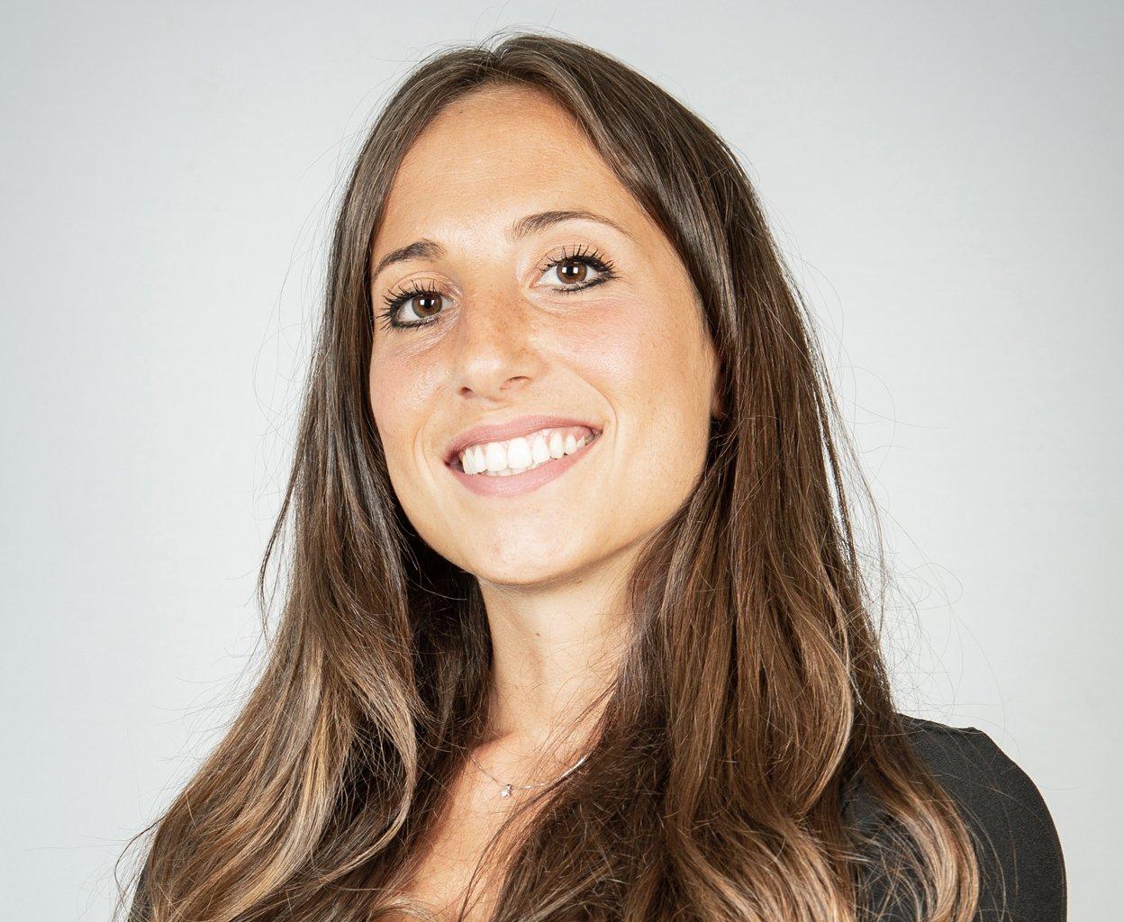 Silvia Vasciaveo