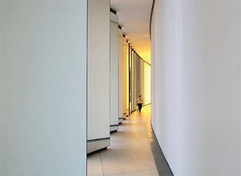 services hallway