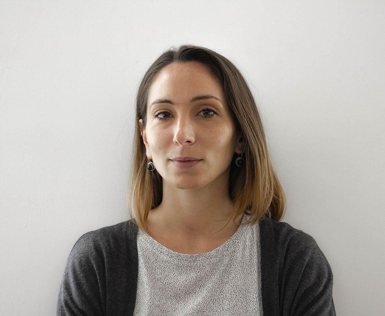 Alessandra Guglielmo