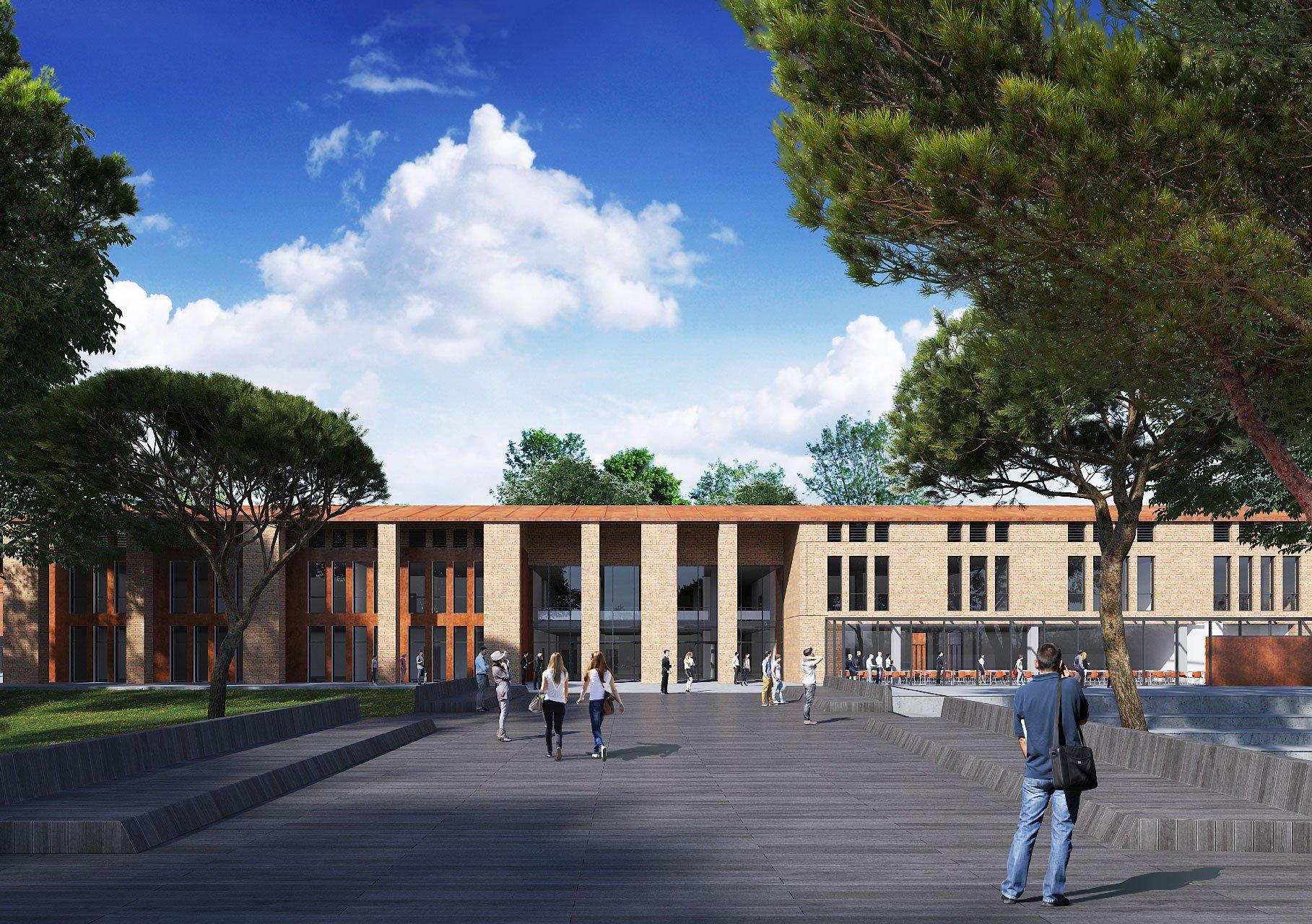 dipartimento veterinaria università di Pisa