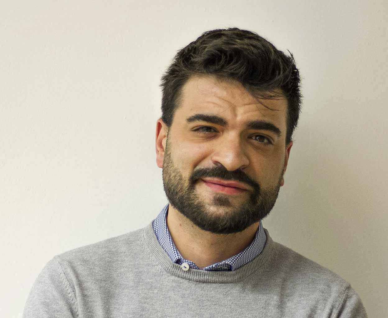 Davide Santoro