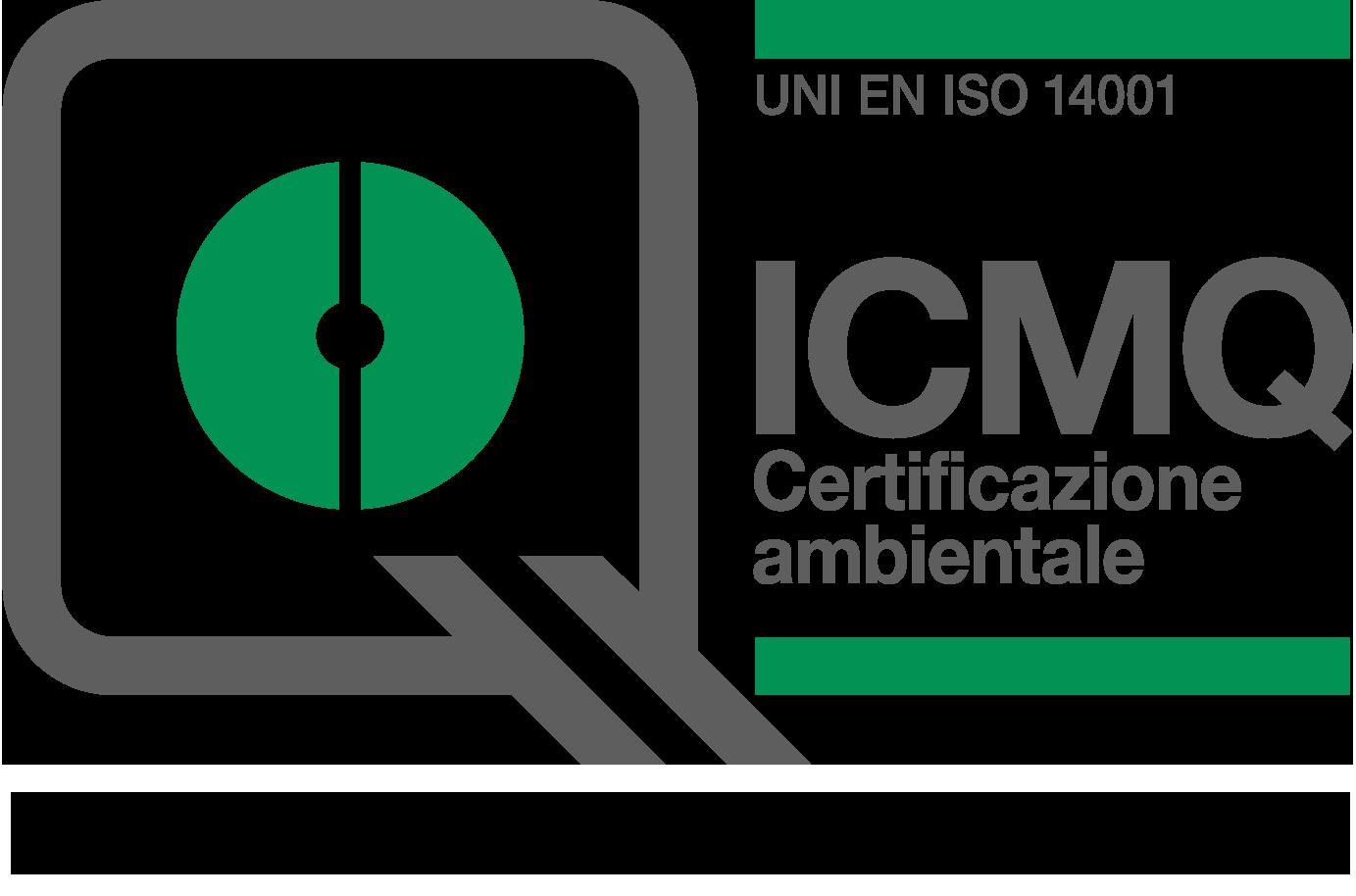 environment certification
