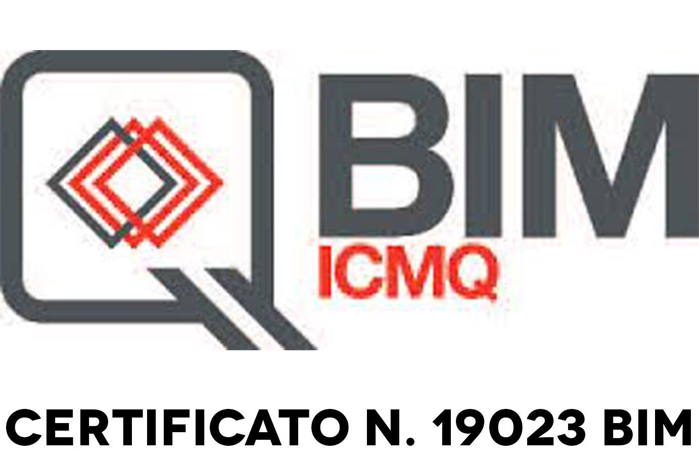 BIM ICMQ
